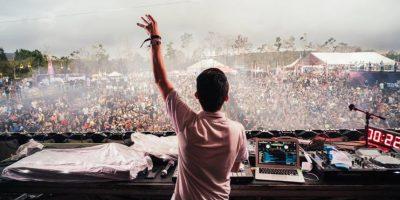 El DJ guatemalteco Ale Q forma parte del aftermovie oficial de Tomorrowland Brasil 2016