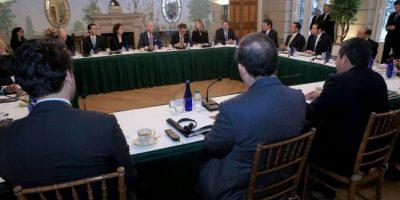 Morales viaja a Washington y pedirá, de nuevo, el TPS para Guatemala
