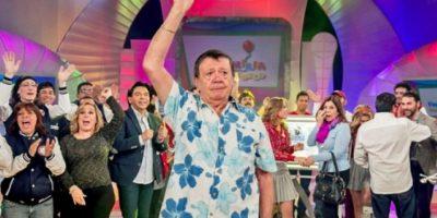 ¡Confirmado! Chabelo regresa a la televisión con nuevo programa