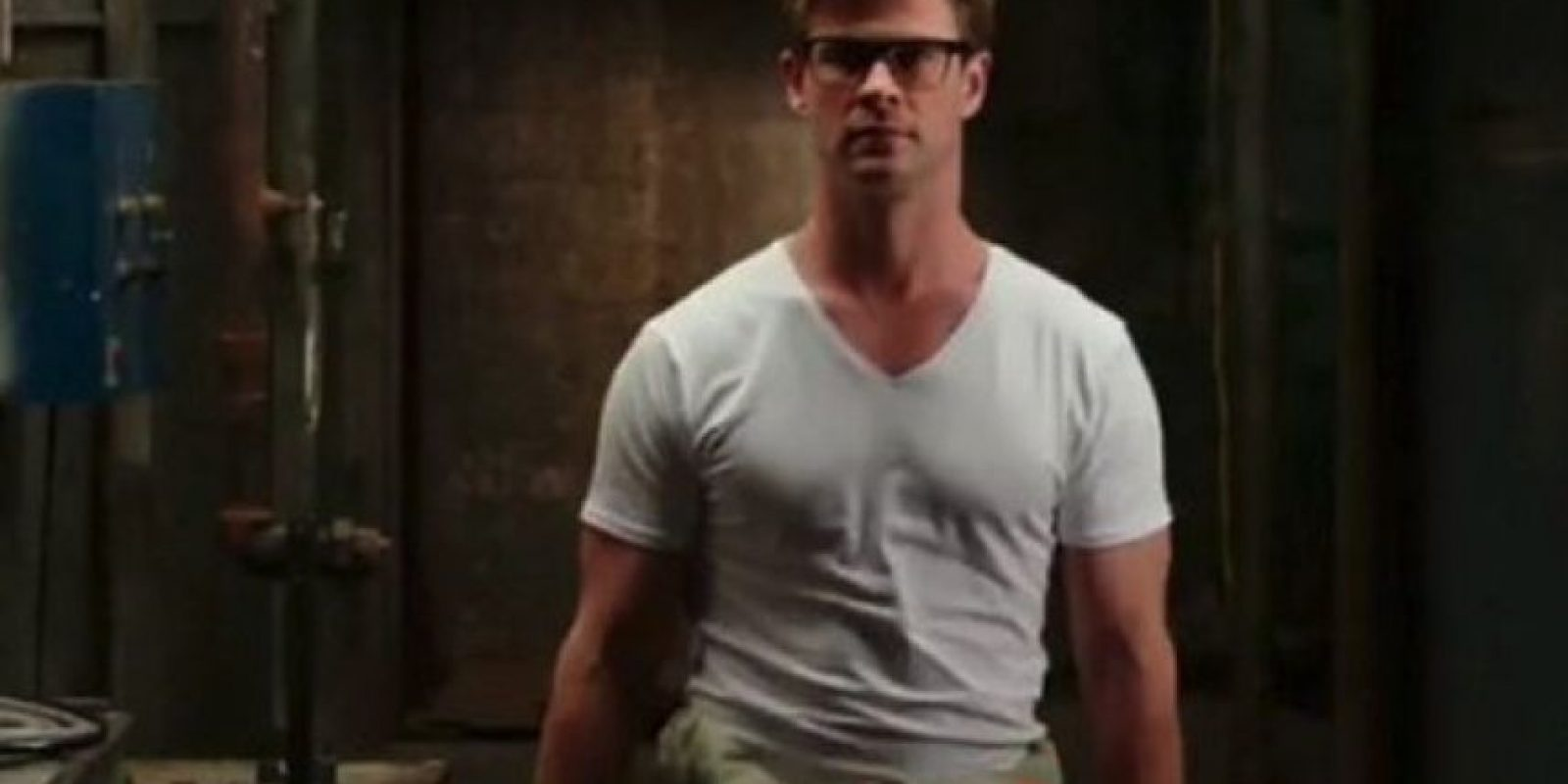 También participa Chris Hemsworth