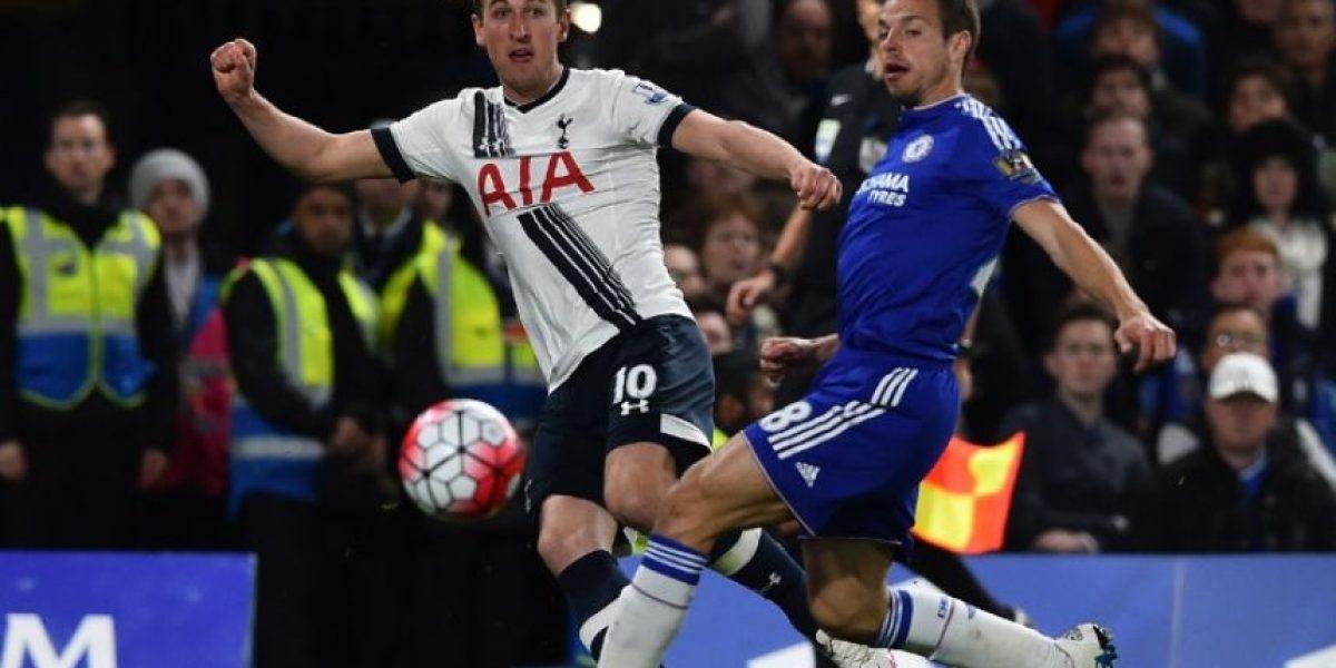 Resultado del partido Chelsea vs Tottenham, por la Premier League 2015-2016