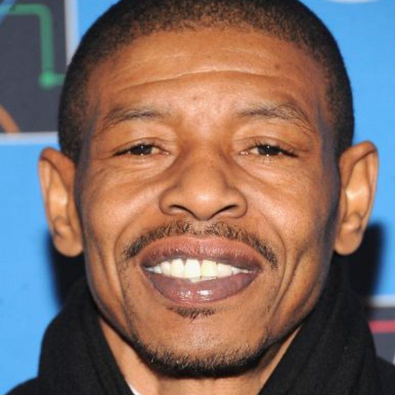 Muggsy ahora tiene 51 años Foto:Getty Images
