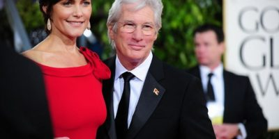 El millonario divorcio entre Richard Gere y Carey Lowell