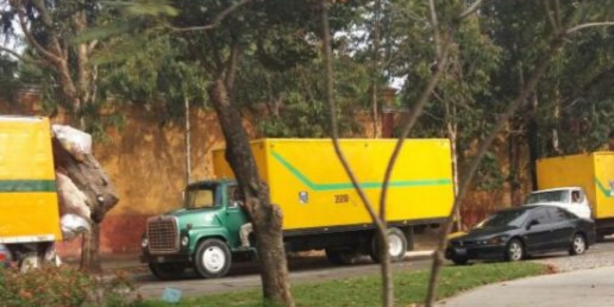 El trabajo regresa al relleno sanitario de zona 3, donde derrumbe dejó 24 desaparecidos