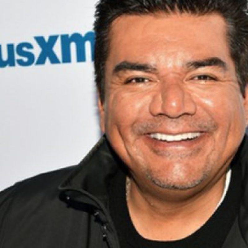 """Es un respetado comediante y actor. Ha estado en producciones como """"San Valentín"""". Foto:vía Getty Images"""
