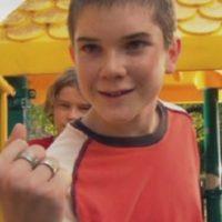 """""""Linus"""" era el matón de """"Max"""". Lo interpretaba Jacob Davich. Foto:vía Columbia Pictures"""