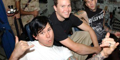 Pero volvieron a sacar un nuevo álbum de estudio hace 5 años. Foto:vía Getty Images