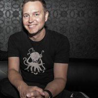 Mark Hoppus es el elemento principal de la banda. Foto:vía Getty Images