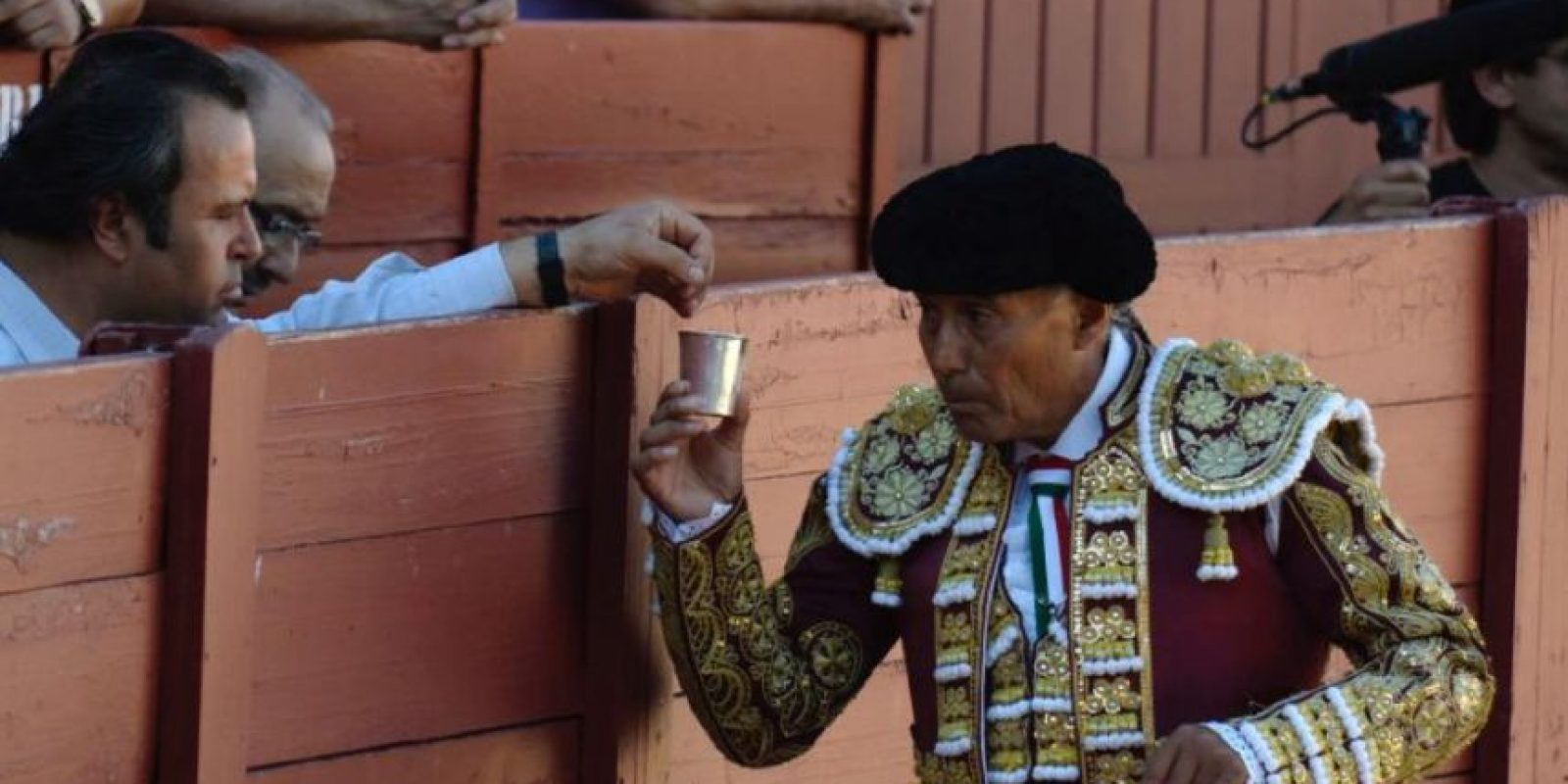 Rodolfo Rodríguez tiene 64 años Foto:Twitter