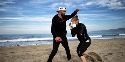"""Se espera que aparezca en la función """"UFC 205"""" Foto:Vía instagram.com/rondarousey"""