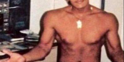 """Cumpleaños """"La Roca"""": Así era Dwayne Johnson antes de la fama"""