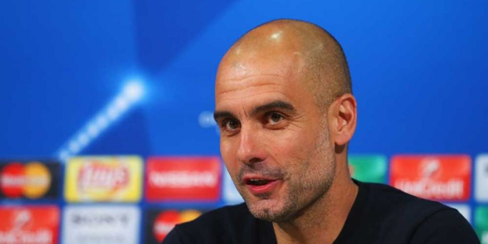 Su entrenador es Pep Guardiola. Foto: Getty Images