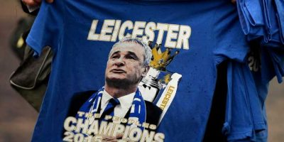 Leicester City y las hazañas más heróicas en la historia del fútbol