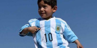 Y se hicieron virales, llegando hasta oídos del equipo de trabajo del futbolista. Foto:AFP