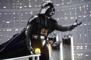 Star Wars fue la primera película que se proyectó con sonido Dolby Stereo. Foto:Lucas Film