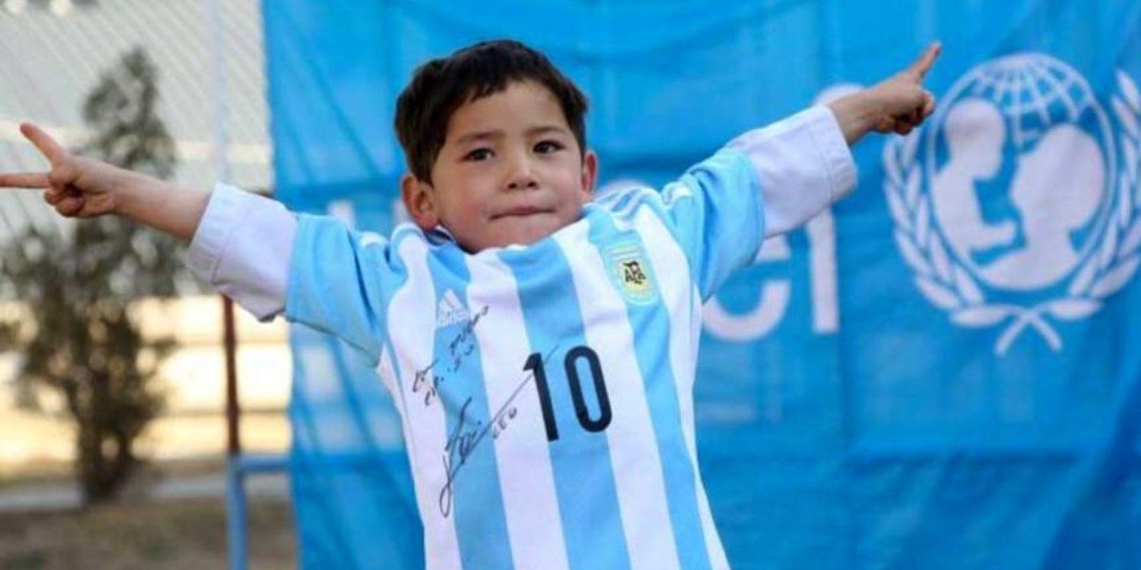 Foto:Unicef Argentina