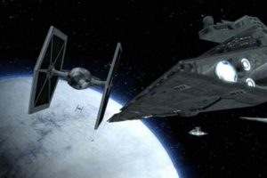 George Lucas estaba seguro de que sería un fracaso en taquilla. Foto:Lucas Film