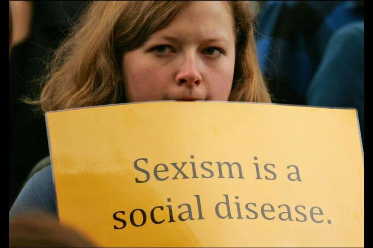 Las mujeres son las más vulnerables. Foto:Getty Images