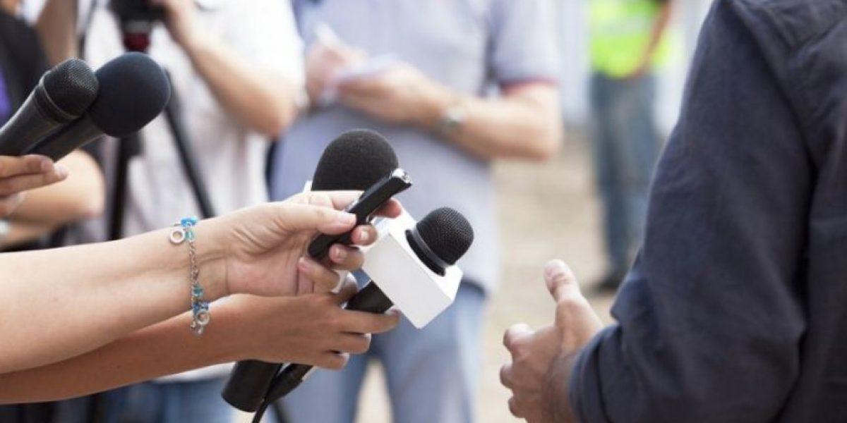 Lanzan un llamado por la lucha de la libertad de prensa