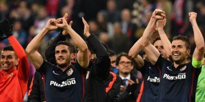 Resultado del partido Bayern Múnich vs Atlético de Madrid, semifinales de vuelta de la Champions League 2015-2016