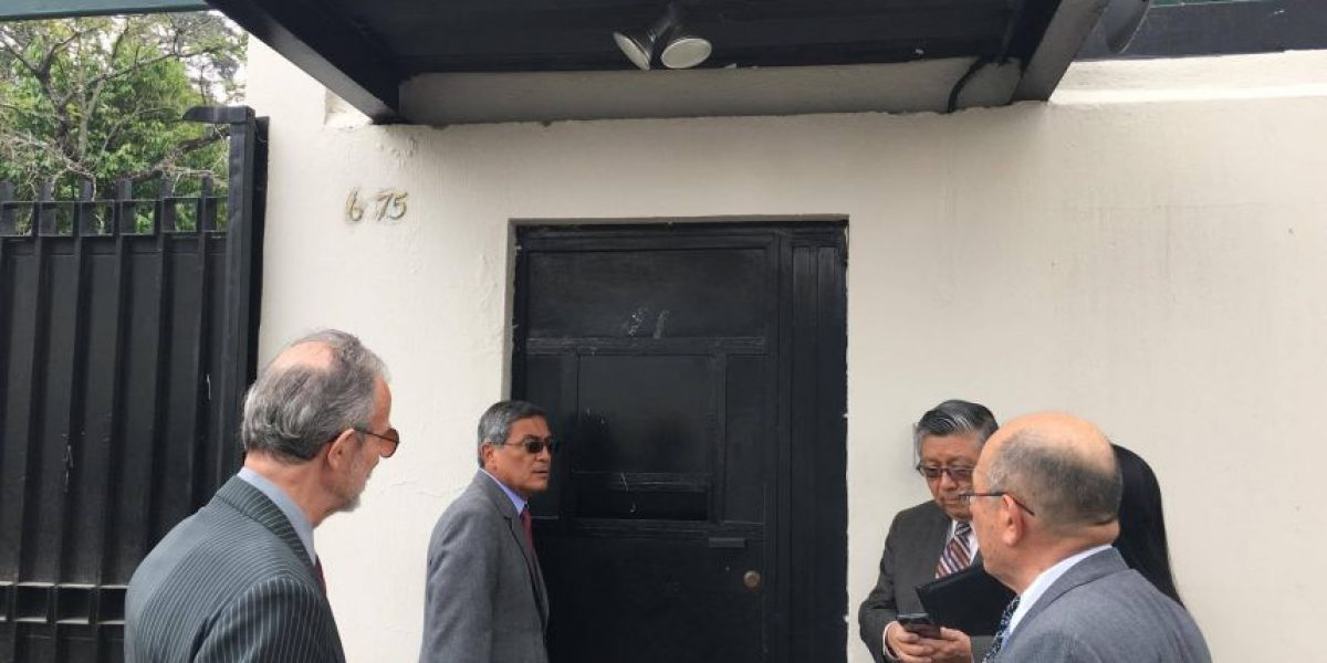 Cámara de Radiodifusión de Guatemala pide apoyo de CICIG en investigación de radios ilegales