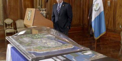 Acción Ciudadana propone diseñar nuevo modelo en gestión portuaria