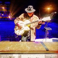 Neil Young, Foto: Twitter