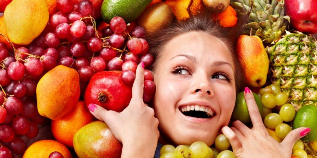 ¡Hoy es el Día de las Frutas!