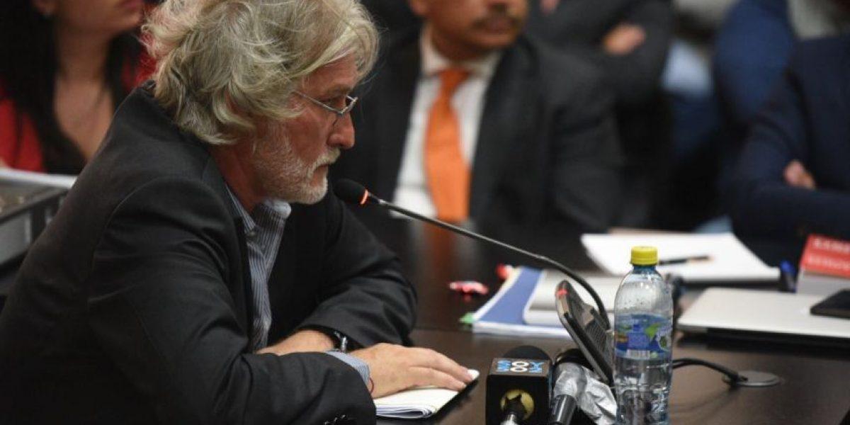 Directivo de TCQ, señalado de corrupción, rechaza reporte de la Contraloría