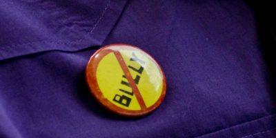 """Hoy se conmemora el """"Día Mundial Contra el Bullying"""". Foto:Getty Images"""