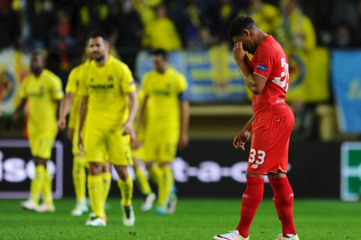 Liverpool busca su cuarta final Foto:Getty Images