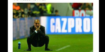 Y en el Bayern lloran y extrañan… Foto:Vía facebook.com