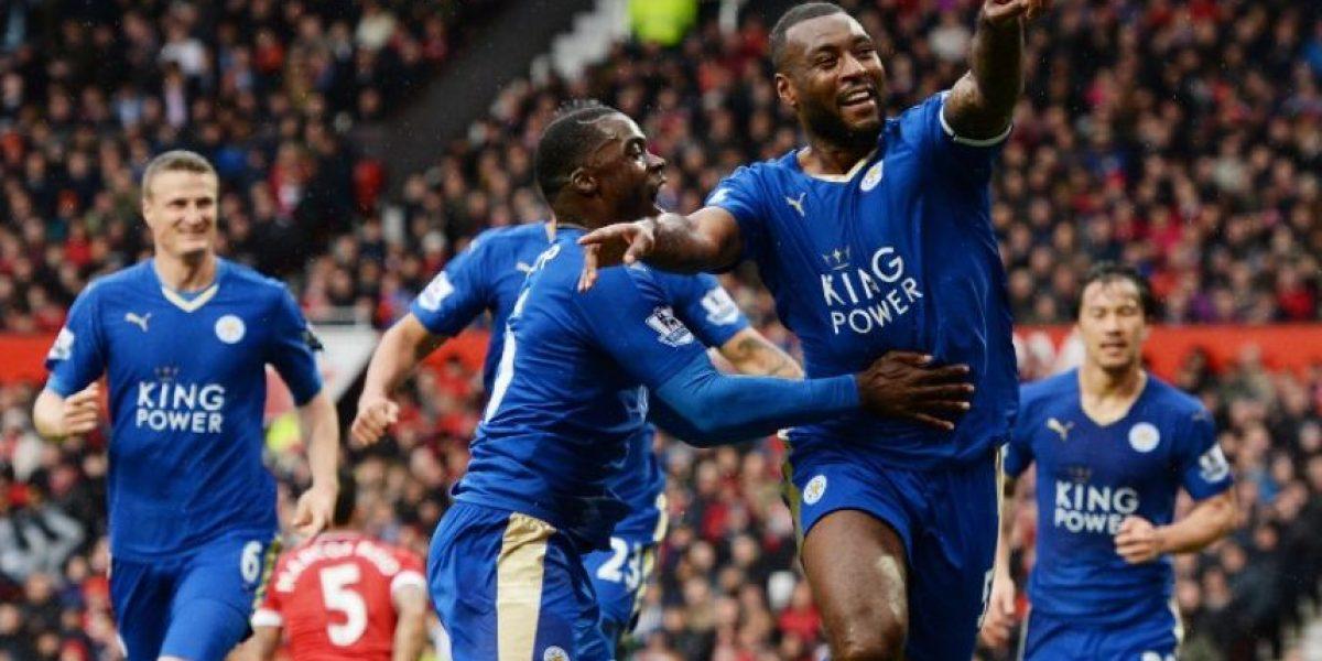 Los momentos más destacados de la temporada histórica del Leicester City