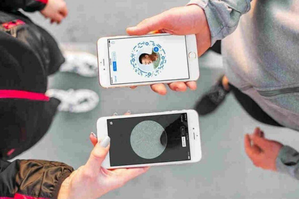 Messenger es una aplicación oficial de Facebook. Foto:Messenger