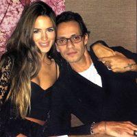 Shannon de Lima es su actual esposa. Foto:Vía Instagram/@shadelima