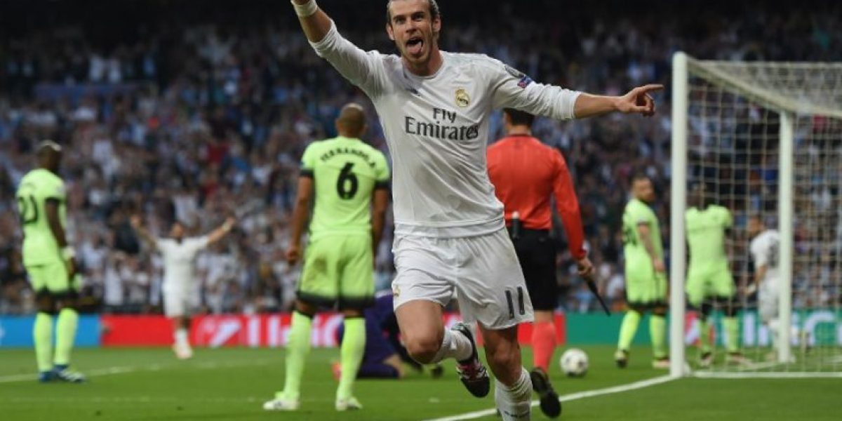 Resultado del partido Real Madrid vs Manchester City, semifinales de vuelta de la Champions League 2015-2016