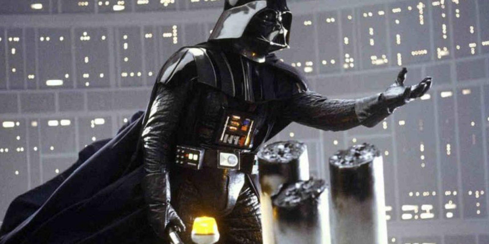 """Sólo rebasada por la clásica """"Yo soy tu padre"""". Foto:Lucas Film"""