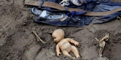Tras siete meses, Inacif identifica y entrega restos de víctimas de El Cambray II