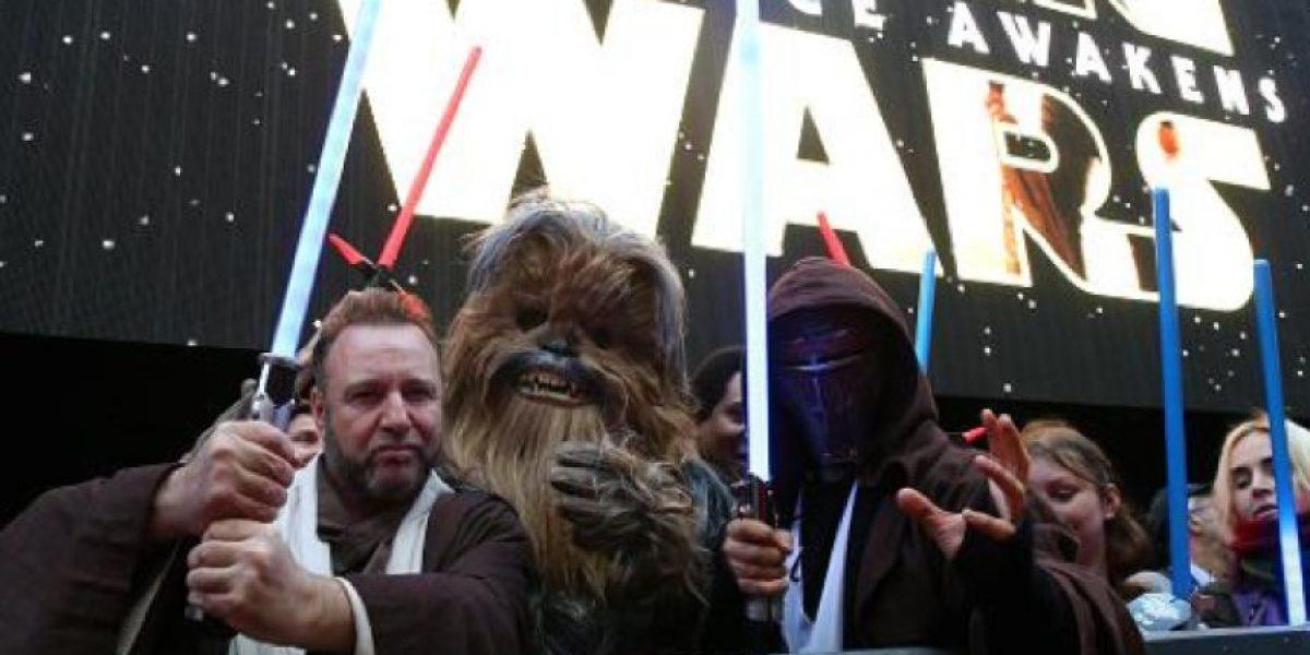Star Wars. Fanáticos guatemaltecos celebrarán #MayThe4thBeWithYou