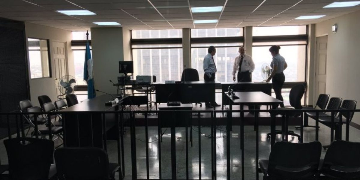 El martes será la audiencia de los detenidos en operación #PNCalRescateDelSur