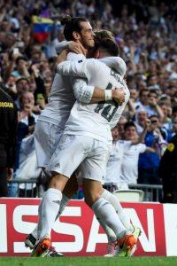 Real Madrid enfrentará a Atlético de Madrid Foto:Getty Images