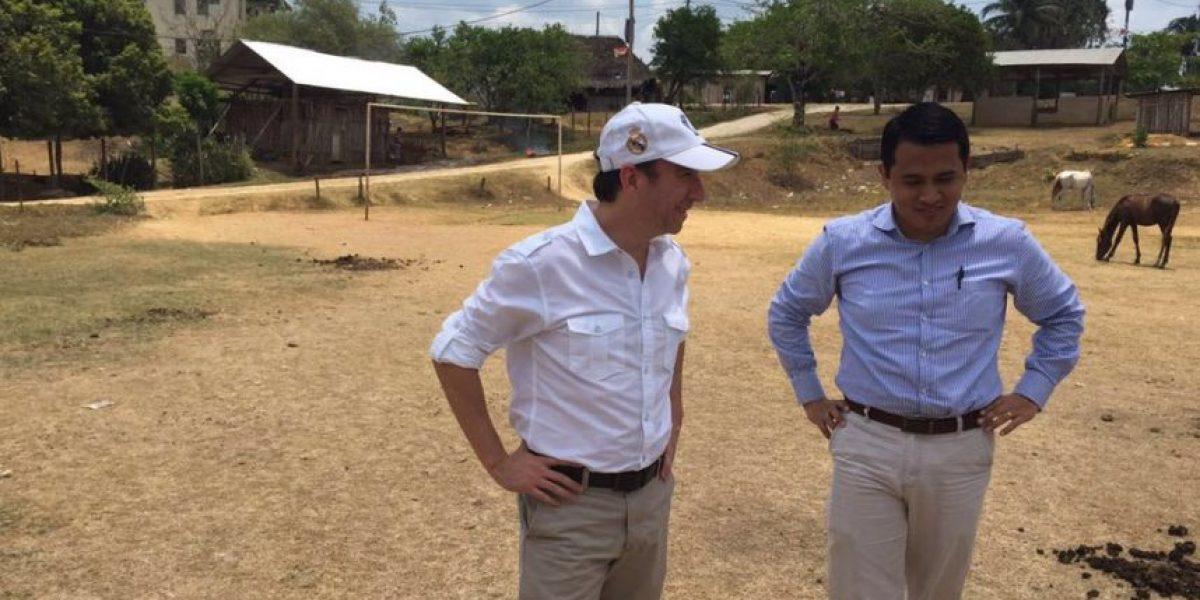 PDH indaga en zona de adyacencia con Belice por niño guatemalteco que murió baleado