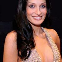 Dayanara Torres, modelo y escritora. Foto:Getty Images