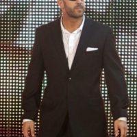 El parecido de Cesaro con Jason Statham es increíble Foto:WWE