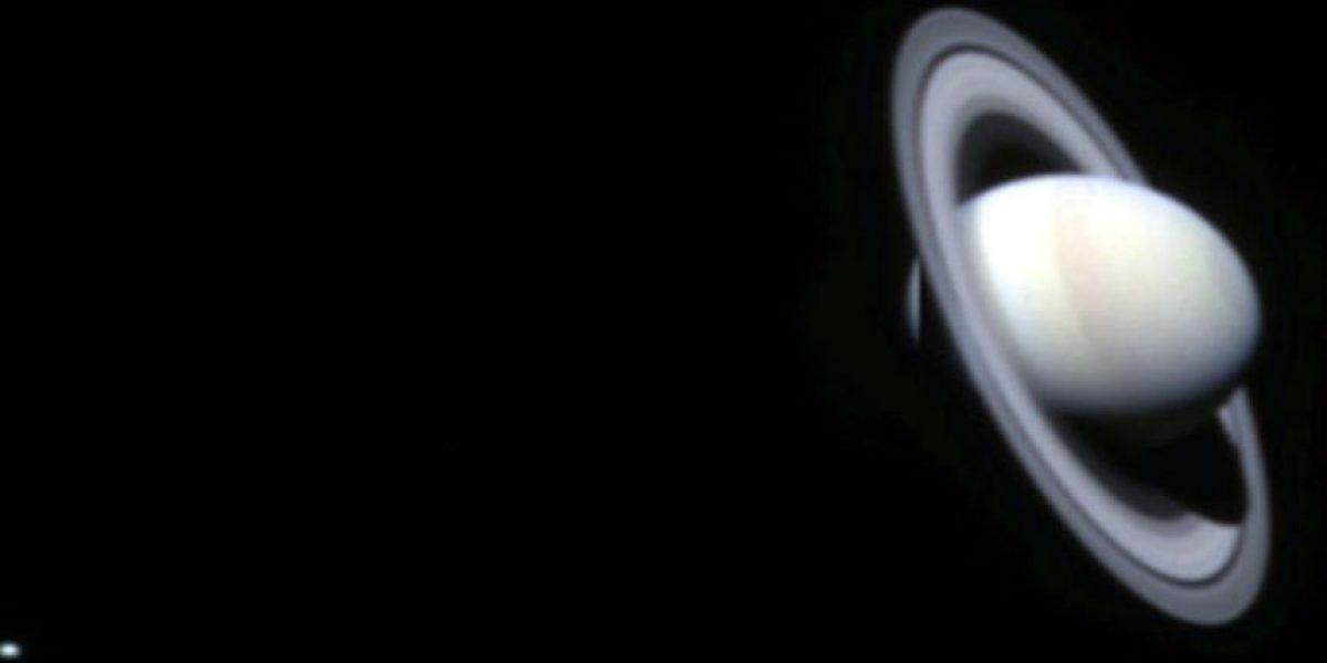 Una cámara GoPro fue al espacio y el video que filmó sorprende