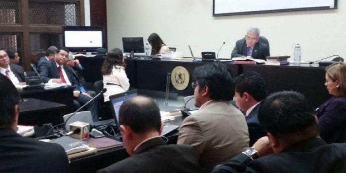 Juzgado ordena la intervención de Aceros de Guatemala y el arraigo contra sus socios mayoritarios