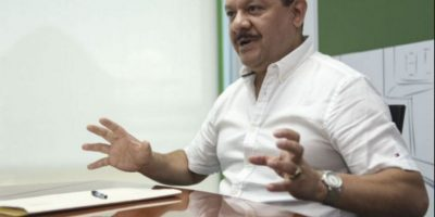 """Exalcalde de Santa Catarina Pinula """"Tono"""" Coro sabrá si enfrenta juicio por la tragedia en El Cambray"""