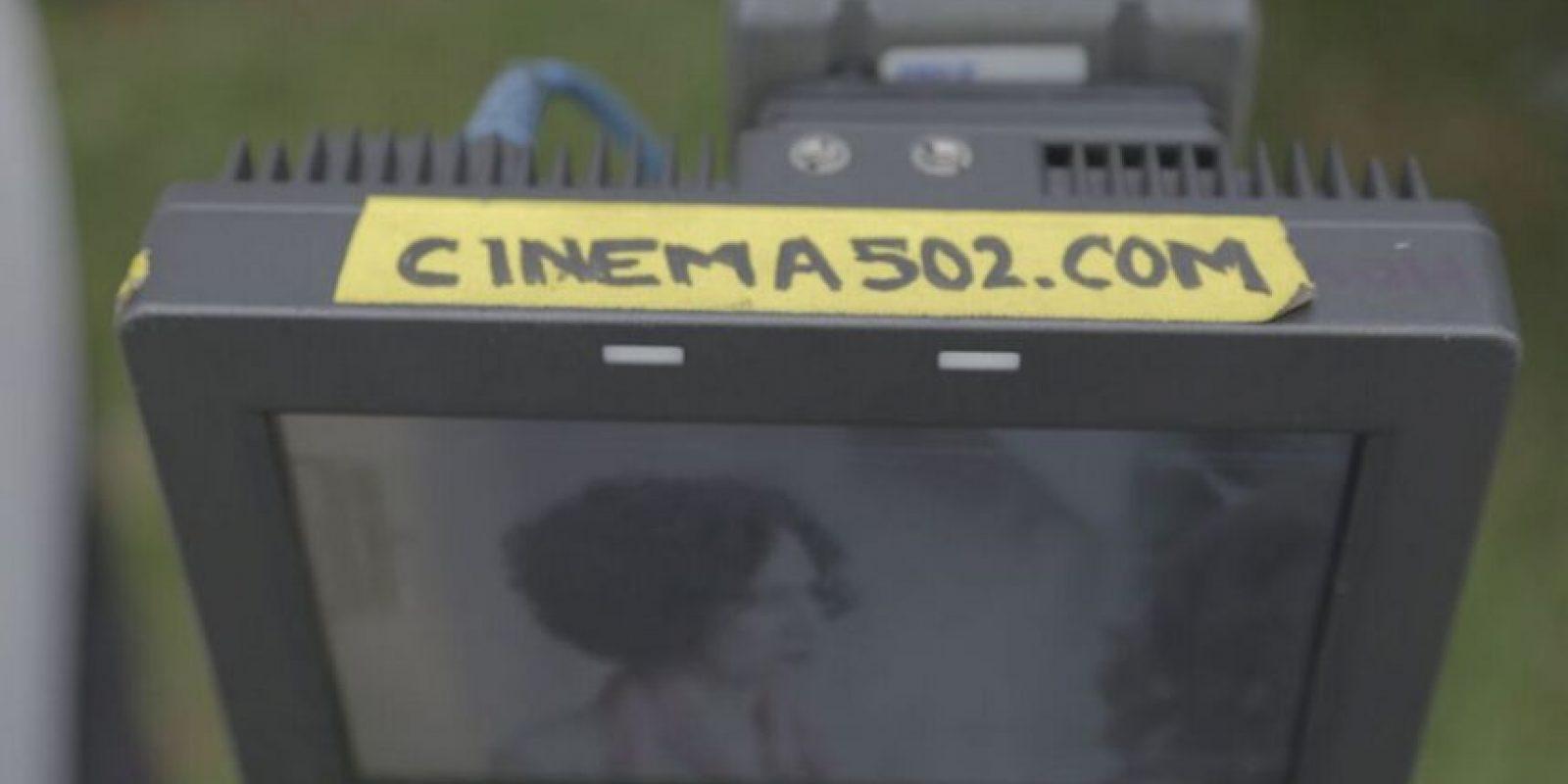 Foto:Cinema 502