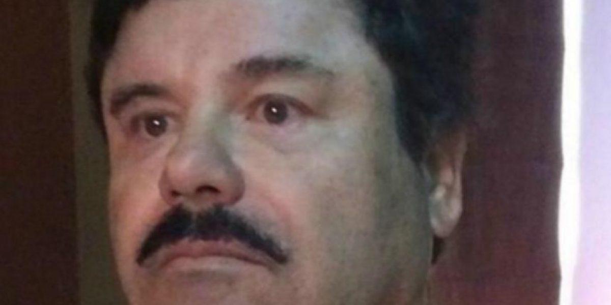 """""""El Chapo"""" Guzmán tendrá su propia serie de televisión"""