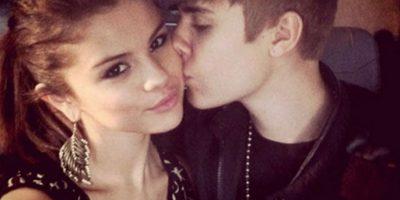 La nueva foto de Instagram con más likes es de Justin Bieber y Selena Gomez besándose
